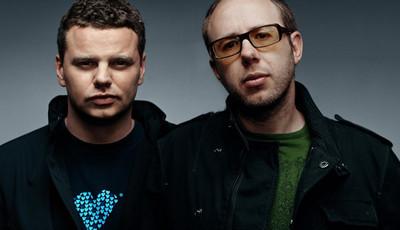 """""""No Geography"""": Chemical Brothers anunciam novo álbum e digressão"""