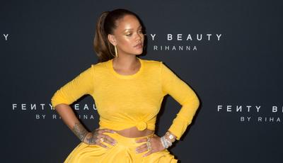 Rihanna faz anos. A menina de Barbados que se transformou numa estrela pop: quem a viu e quem a vê