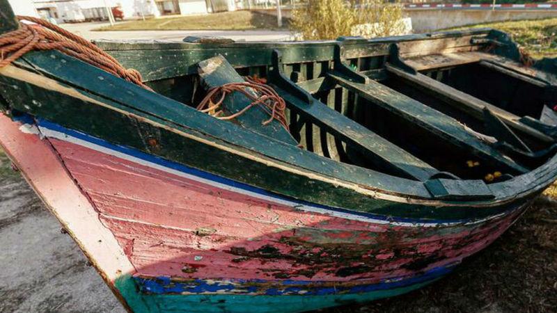 """Marroquinos que desembarcaram no Algarve: """"Viemos para Portugal para trabalhar arduamente"""""""