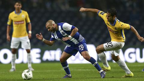 FC Porto 1-2 Arouca: Dragões preparam queixa formal contra a arbitragem