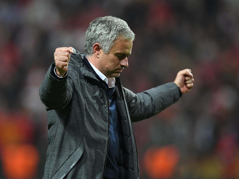 José Mourinho? Mais 'especial' do que nunca