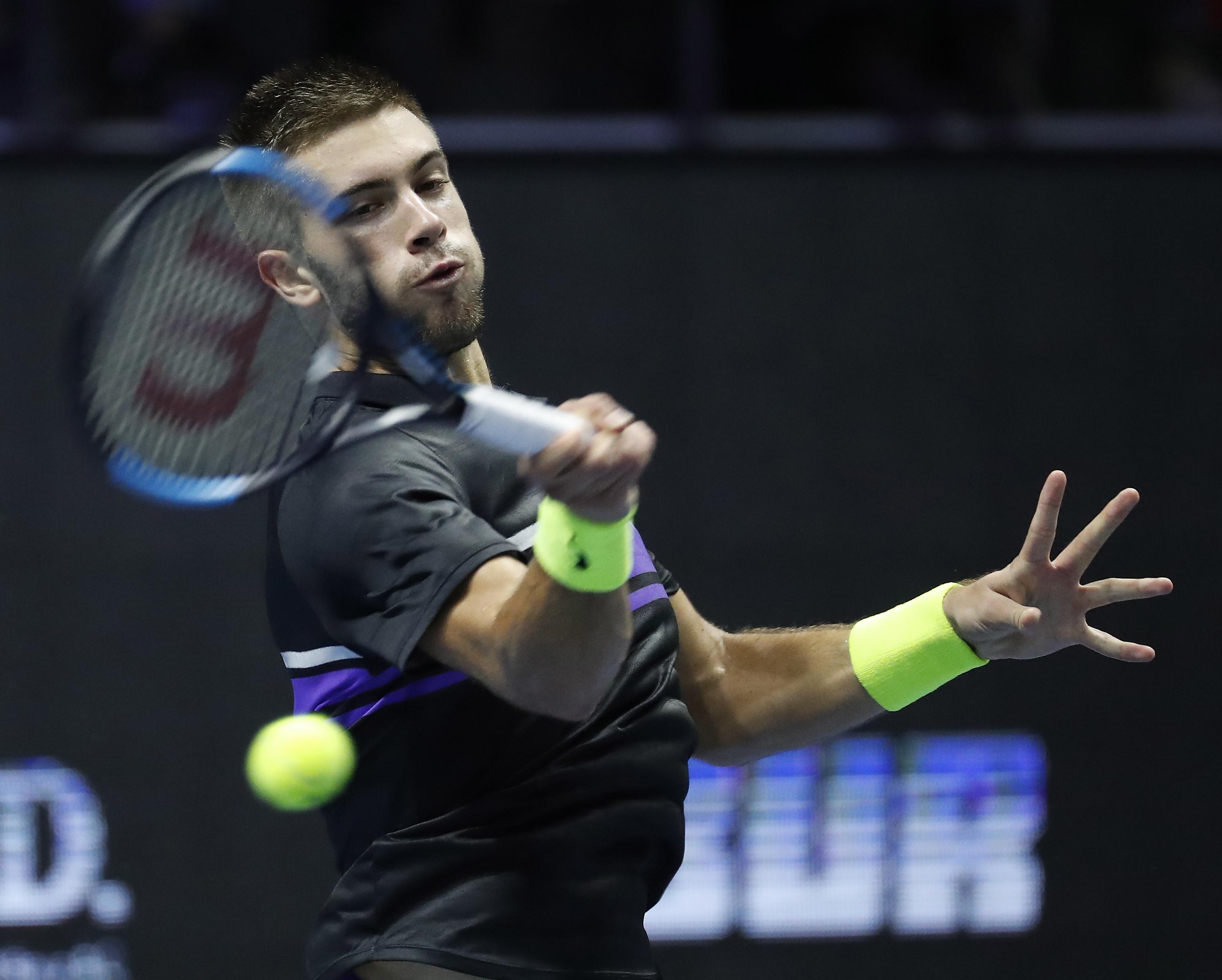 Medvedev vence em Xangai e conquista segundo Masters 1000