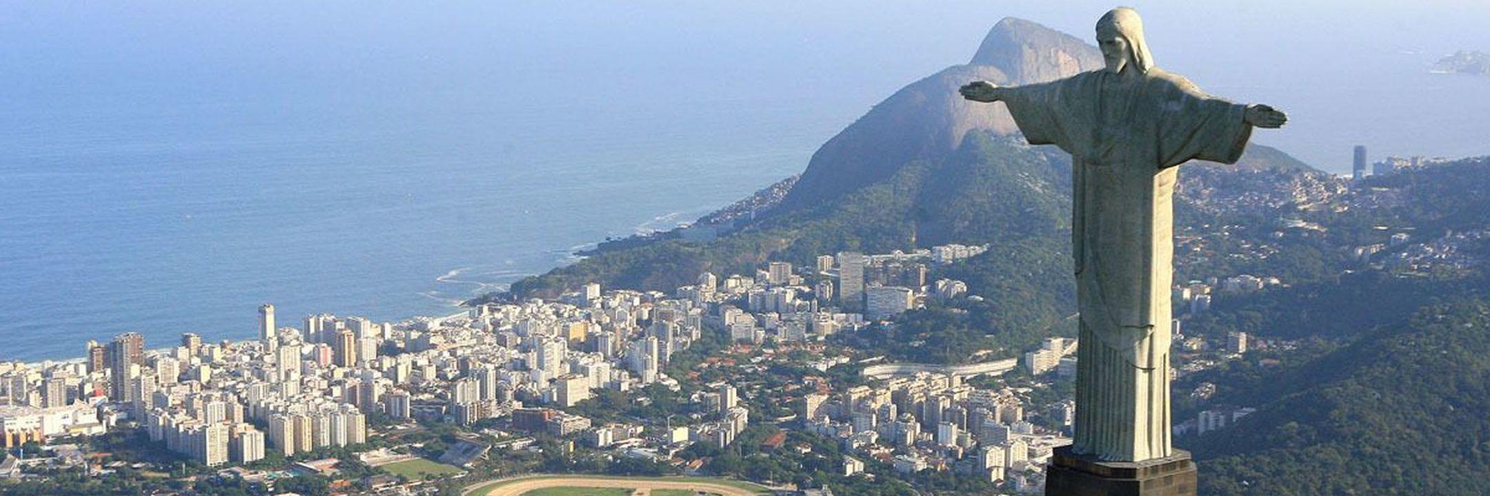 Passagem de Ano ou Carnaval no Rio? Vá até ao calor da cidade maravilhosa