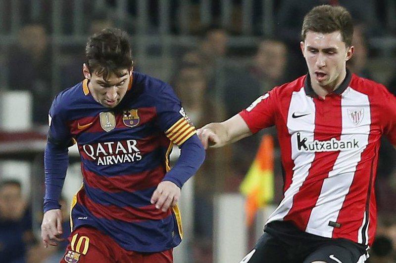 Laporte garante que diria 'não' ao Barça