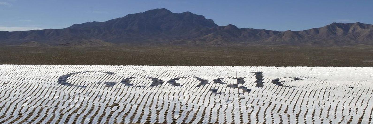 """Google entrega-se às energias renováveis. Até 2017, quer ser 100% """"verde"""""""