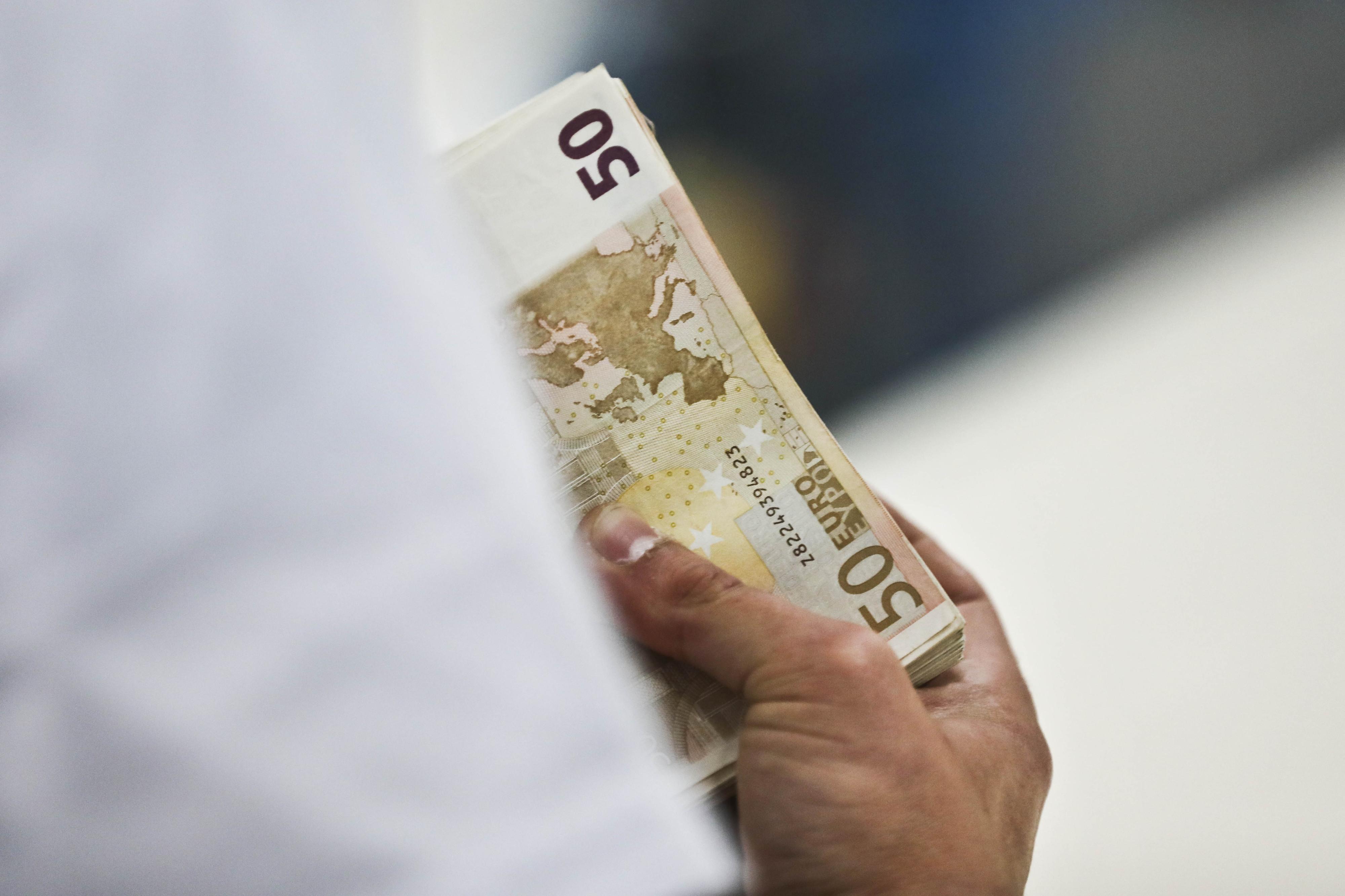 OE2018: Subsídios de Natal e férias vão deixar de ser pagos em duodécimos