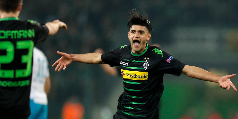 Borussia Moenchengladbach vence na estreia no campeonato