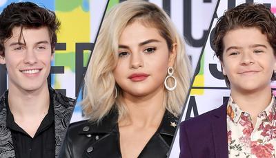 As estrelas que desfilaram nos American Music Awards