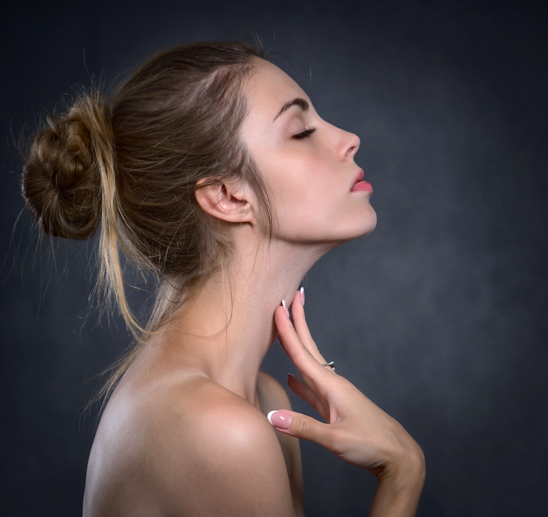 Bio nutrição facial? Sim, um novo tratamento para rejuvenescer a face