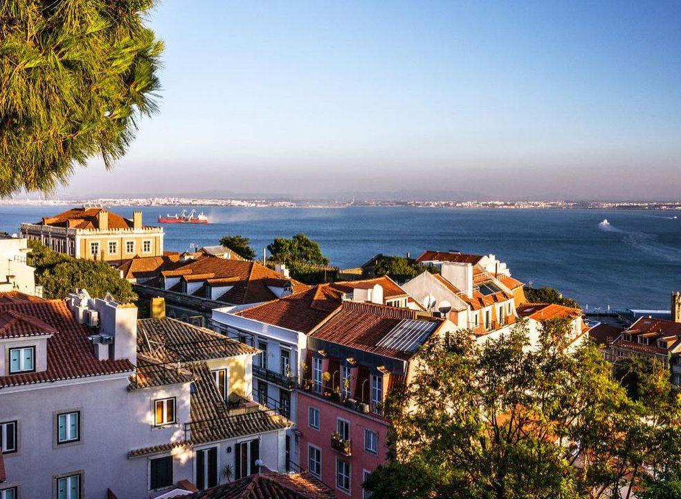 Entre tantos países no mundo, porquê escolher Portugal para lançar startups?