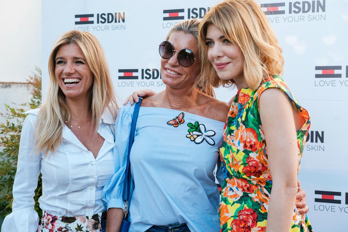 Raquel Strada é a primeira embaixadora de uma marca de proteção solar em Portugal