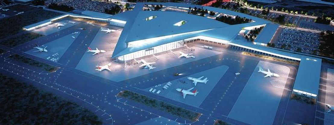 Montijo: aeroporto suspenso