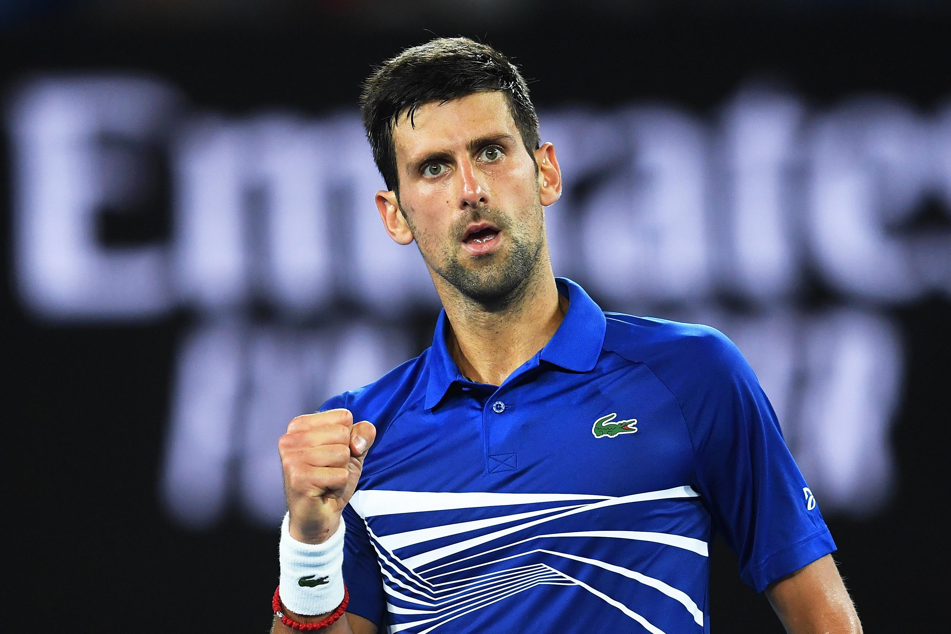 US Open: Novak Djokovic, Roger Federer e Serena Williams, os favoritos do costume