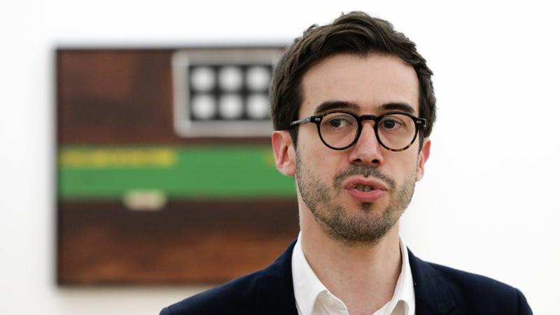 Curador João Ribas nomeado diretor do espaço REDCAT do Instituto de Artes da Califórnia