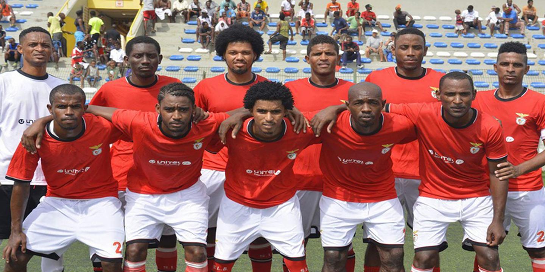 Cabo Verde: Sporting da Praia vai à final da Taça com os Travadores