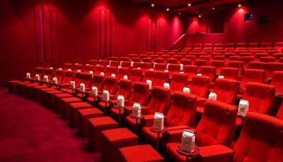 Festa do Cinema: durante três dias, bilhetes custam 2,5 euros
