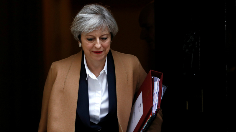 Brexit: ninguém acredita no novo acordo de Theresa May