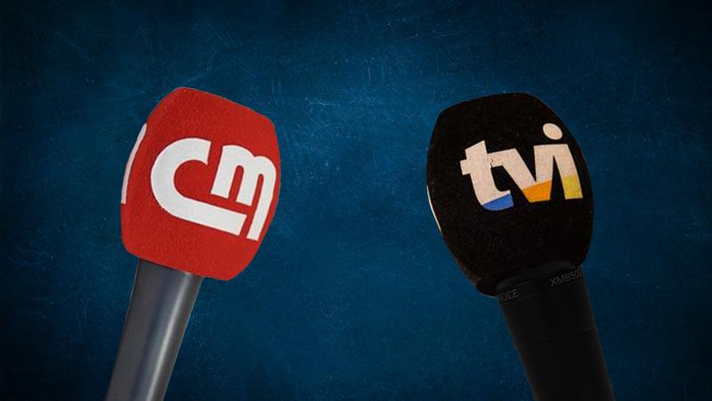 ERC aprova mudança de titularidade da marca TVI para a Cofina