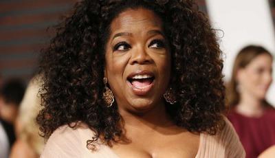 Maioria dos americanos não quer Oprah como presidente