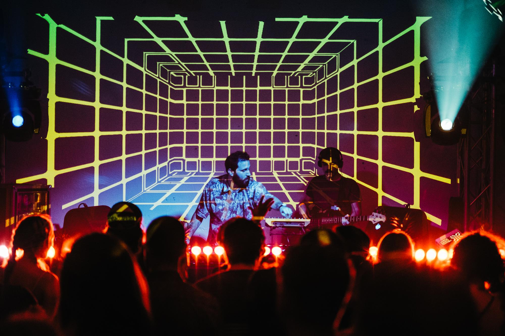Moullinex testa novos temas a 23, 24 e 25 de janeiro no Musicbox em Lisboa