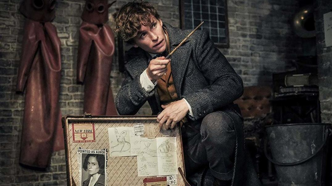 Trailer de Monstros Fantásticos: Os Crimes de Grindelwald