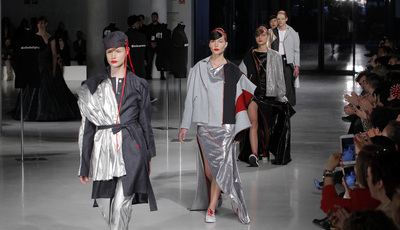 42.º Portugal Fashion: Storytailors apresentam coleção com peças de arte manipuláveis