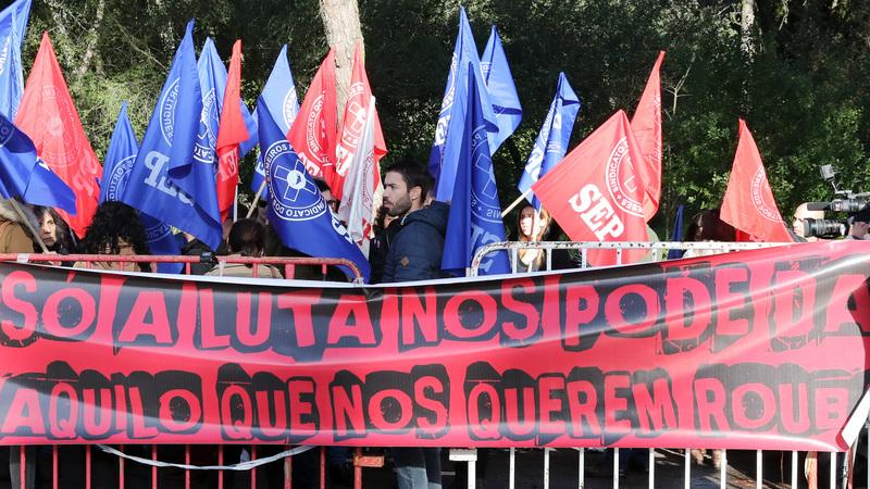 Enfermeiros dizem que ou avançam negociações ou avança greve cirúrgica