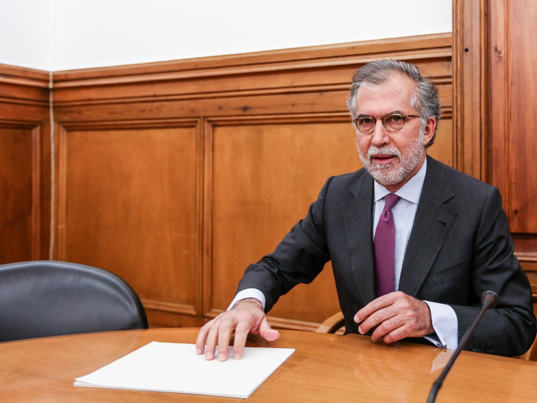 CGD: Domingues diz que avisou Centeno de que não aceitava entregar declarações no Tribunal Constitucional