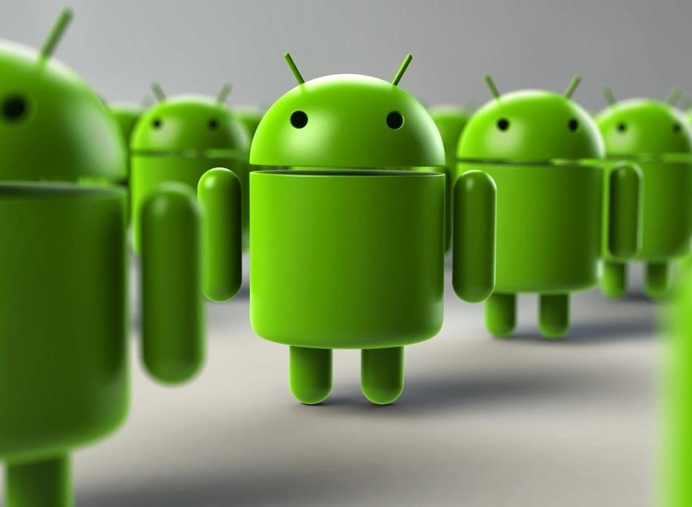 Há smartphones Android com malware instalado de raíz