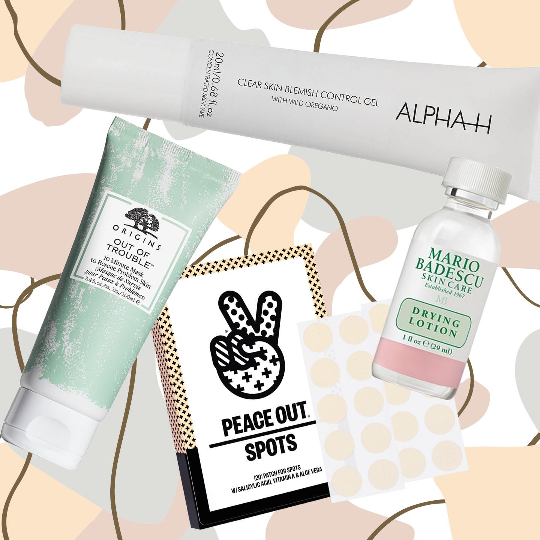 In loco: 10 produtos para tratamento localizado que vão mudar a sua pele