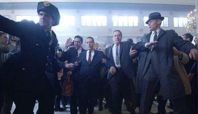 """Martin Scorsese e Netflix juntam De Niro, Pacino e Pesci: veja o primeiro trailer de """"O Irlandês"""""""