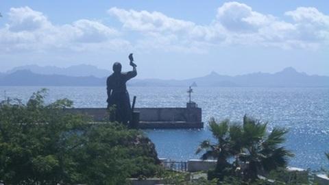 Santo Antão: Empresários defendem entrada da ilha no circuito de cruzeiros