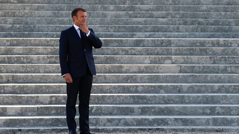 """Amazónia. Emmanuel Macron apela a """"mobilização de todas as potências"""" para ajudar Brasil"""