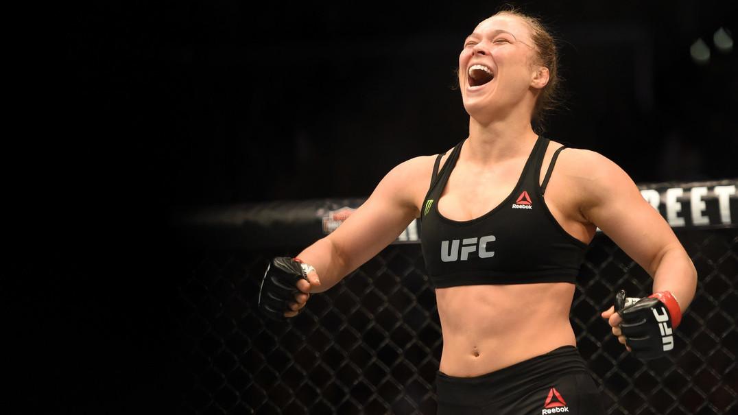 Ronda Rousey dá voz a lutadora de 'Mortal Kombat'