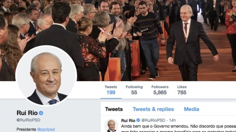 Rui Rio tem razão quando acusa António Costa de copiar as suas propostas?