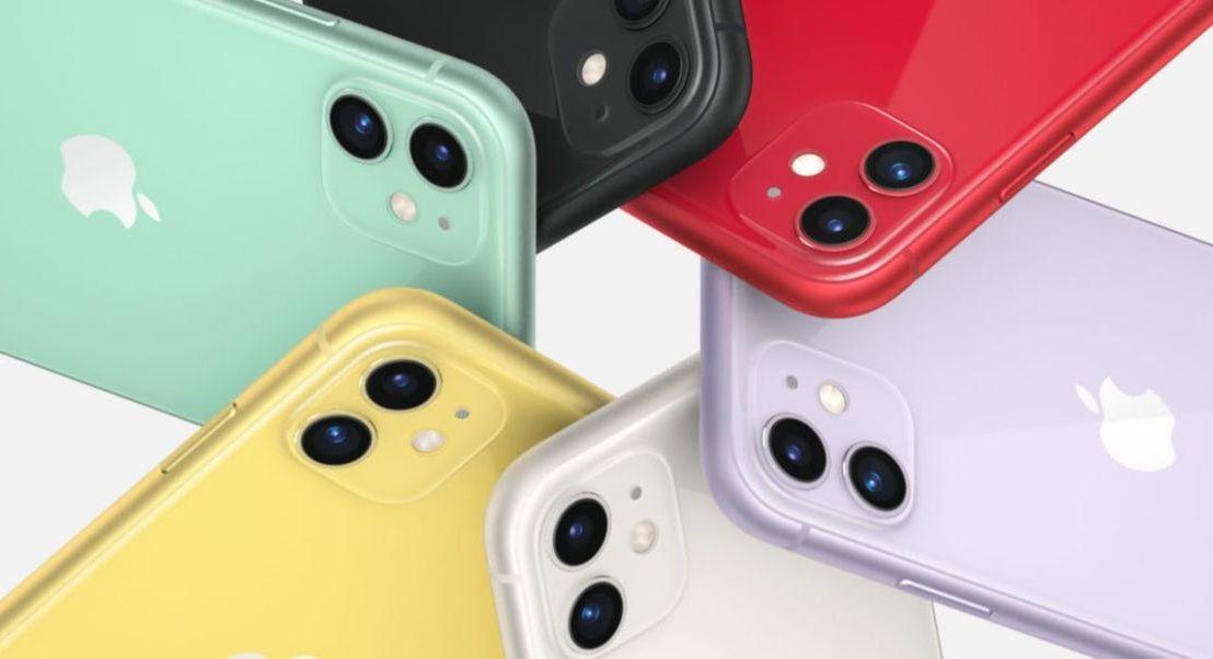 As baterias dos novos iPhone 11, Pro e Pro Max são até 25% maiores do que as do XR, XS e XS Max