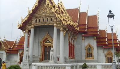 Tailândia: um país de cores e de sorrisos