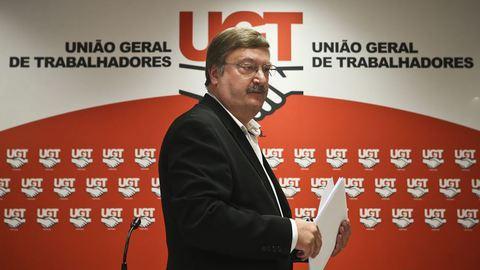 Nem todos os funcionários públicos voltarão às 35 horas a 1 de julho, diz UGT