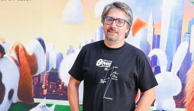 """Nuno Markl : """"O maior cromo da minha caderneta sou eu próprio, para o bem e para o mal"""""""