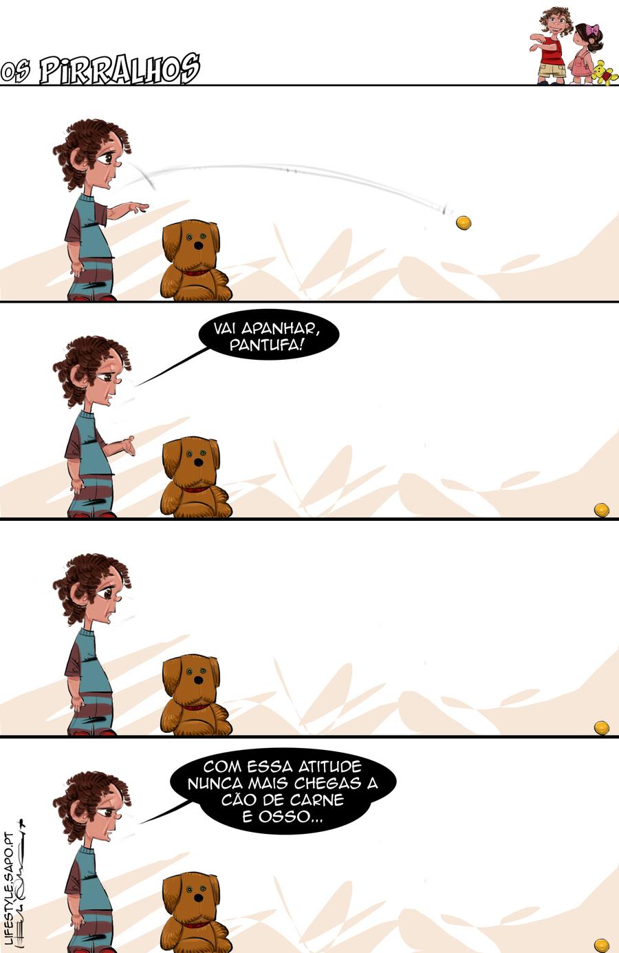 Problemas de atitude