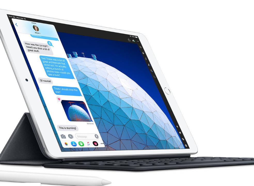 Apple revela novo iPad Air e iPad Mini antecipando-se ao evento da próxima semana
