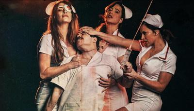 """Primeiras imagens de """"Linhas de Sangue"""", o filme que promete sacudir o cinema português"""