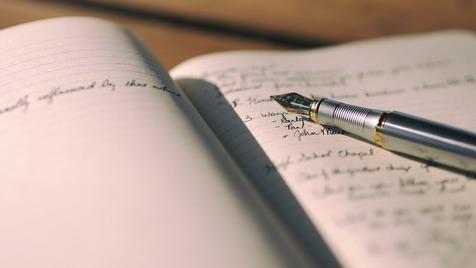Dicas para desbloquear a escrita (para blogs e não só!)