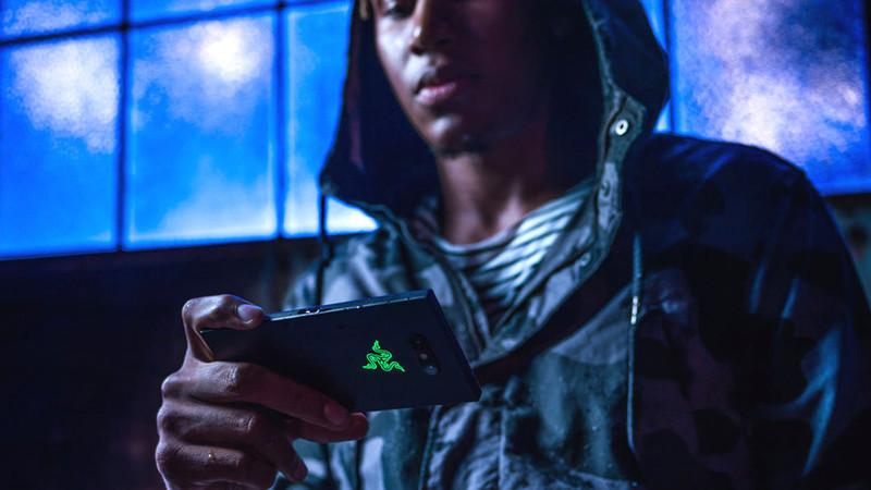 Conseguirá o Razer Phone 2 impor-se no segmento gaming?