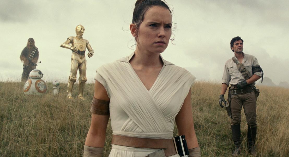 """Cinema em casa: """"Star Wars: A Ascensão de Skywalker"""". J.J. Abrams põe Ordem na Força e conclui a trilogia na Galáxia certa"""