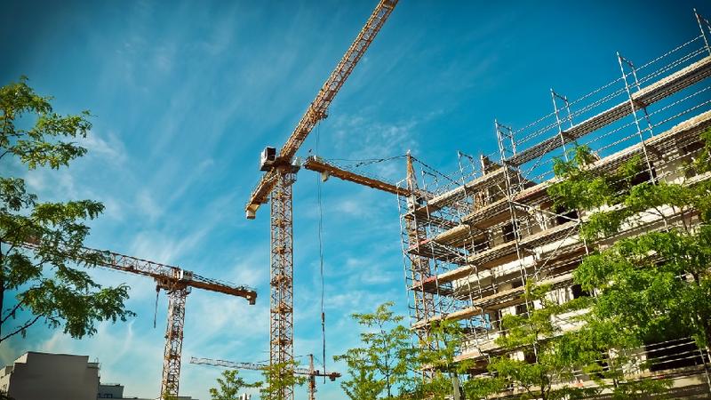 COVID-19. Construção Civil pede defesa da saúde e garantia de salários