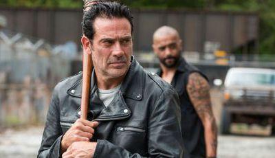 """The Walking Dead"": Tudo a postos para a revolta contra Negan?"