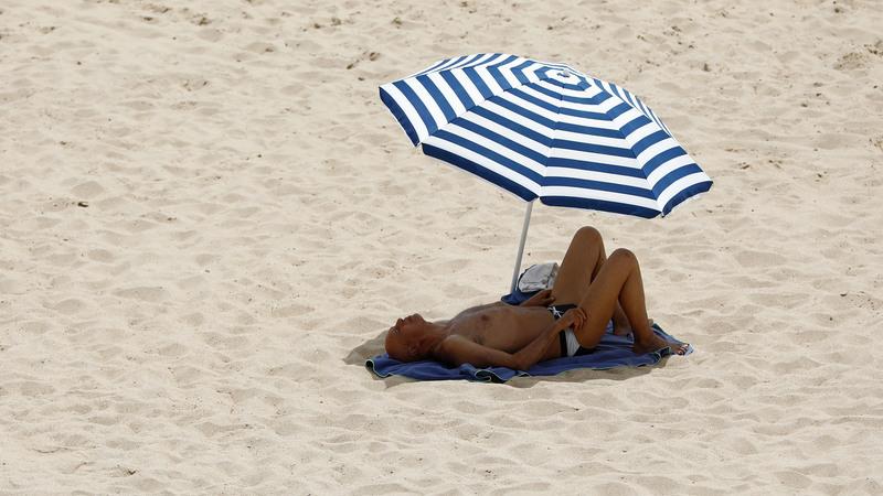 Verão começa sexta-feira com temperaturas entre 18 e 30 graus