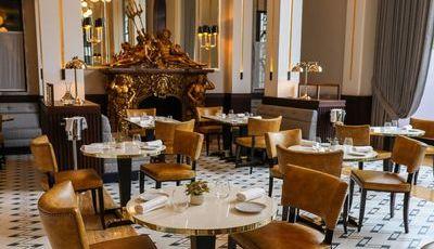 Monumental Palace Hotel, no Porto: À grande e à francesa