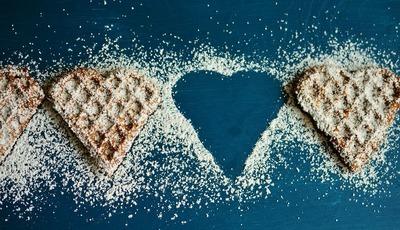 Pedimos a 4 nutricionistas doces simples e sem açúcar processado. Provámos e são deliciosos